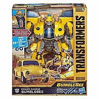 """Трансформер Бамблби Силовой Заряд /""""Transformers Bumblebee"""", Power Charge Bumblebee"""