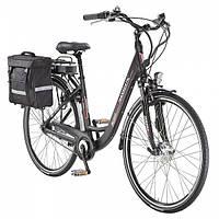 Электровелосипед HANSEATIC E-BIKE