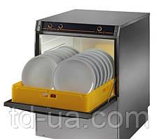 Машина посудомоечная фронтальная SILANOS N700 PS (сливная помпа)