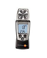 Анемометр Testo 410-1 (0,4…20 м/с; -10…+50 °C) Германия