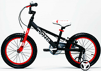 Велосипед 16 Royal Baby RB16-23 BULL DOZER