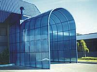 Сотовый поликарбонат, фото 1
