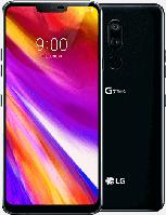 Смартфон LG G7 ThinQ Black