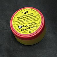 Патроны флобера Патрон Флобера RWS Flobert Cartridges кал. 4 мм (Поштучно)