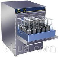 Машина посудомоечная фронтальная (стаканомойка) SILANOS S 021