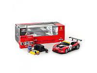 Машина Ferrari 575GTC 8121 на радиоуправлении масштаб 1:20