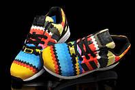 Кроссовки мужские Adidas ZX Flux А-10579-93, фото 1