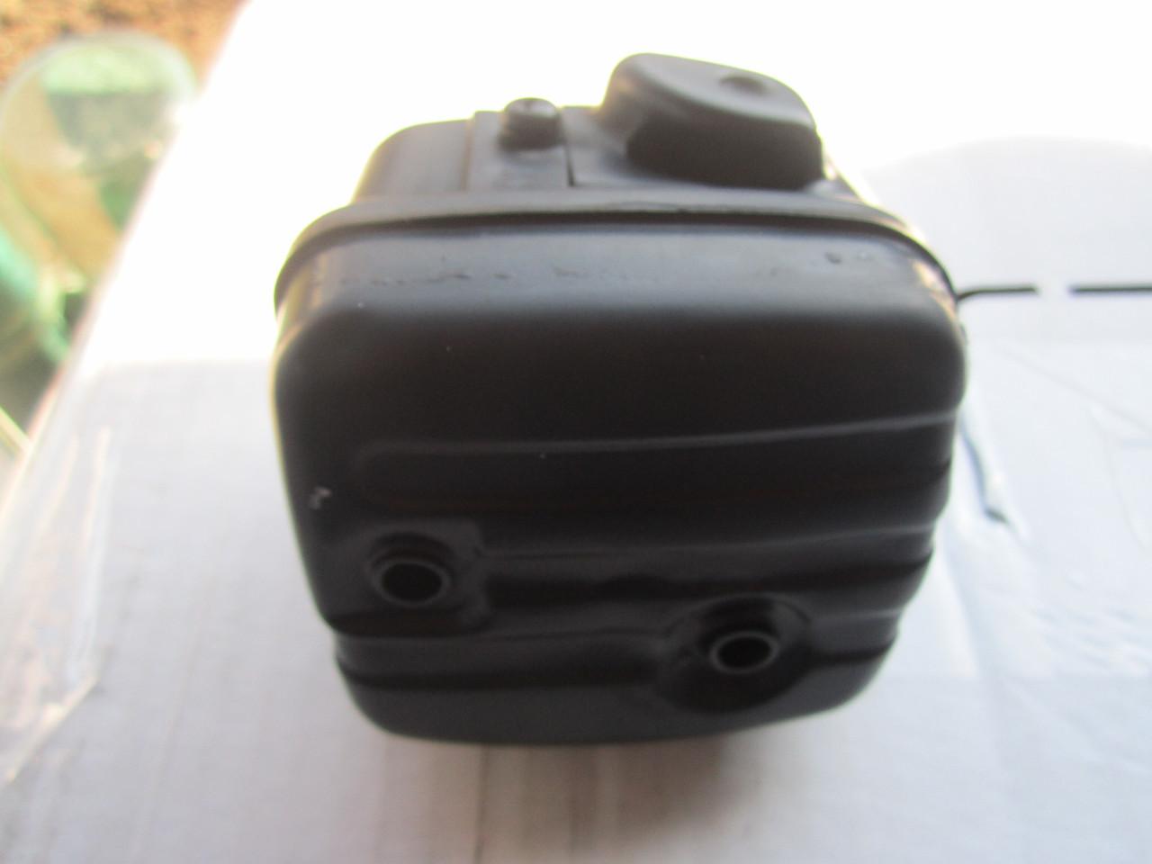 Глушитель к бензопиле Хускварна 353
