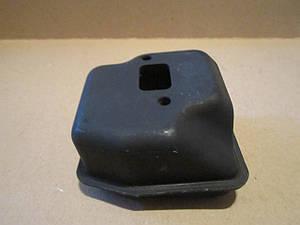 Глушитель для бензопилы HUSQVARNA 136,141