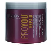 Маска для восстановления волос REVLON PROYOU Color 500 мл