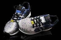 Кроссовки мужские Adidas ZX Flux А-10579-94, фото 1