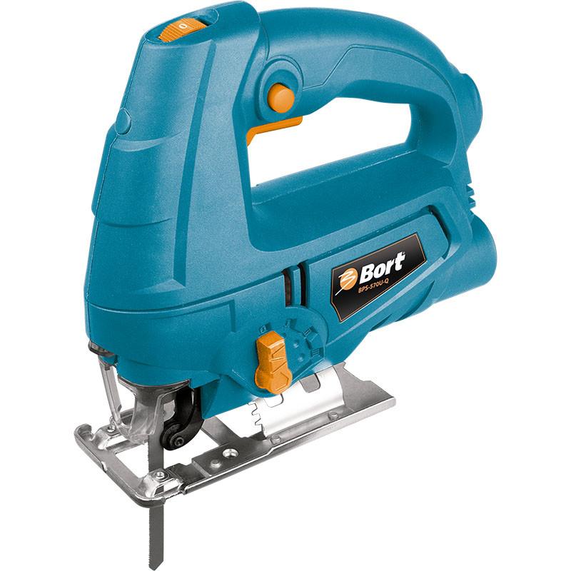 Лобзик электрический Bort BPS-570U-Q