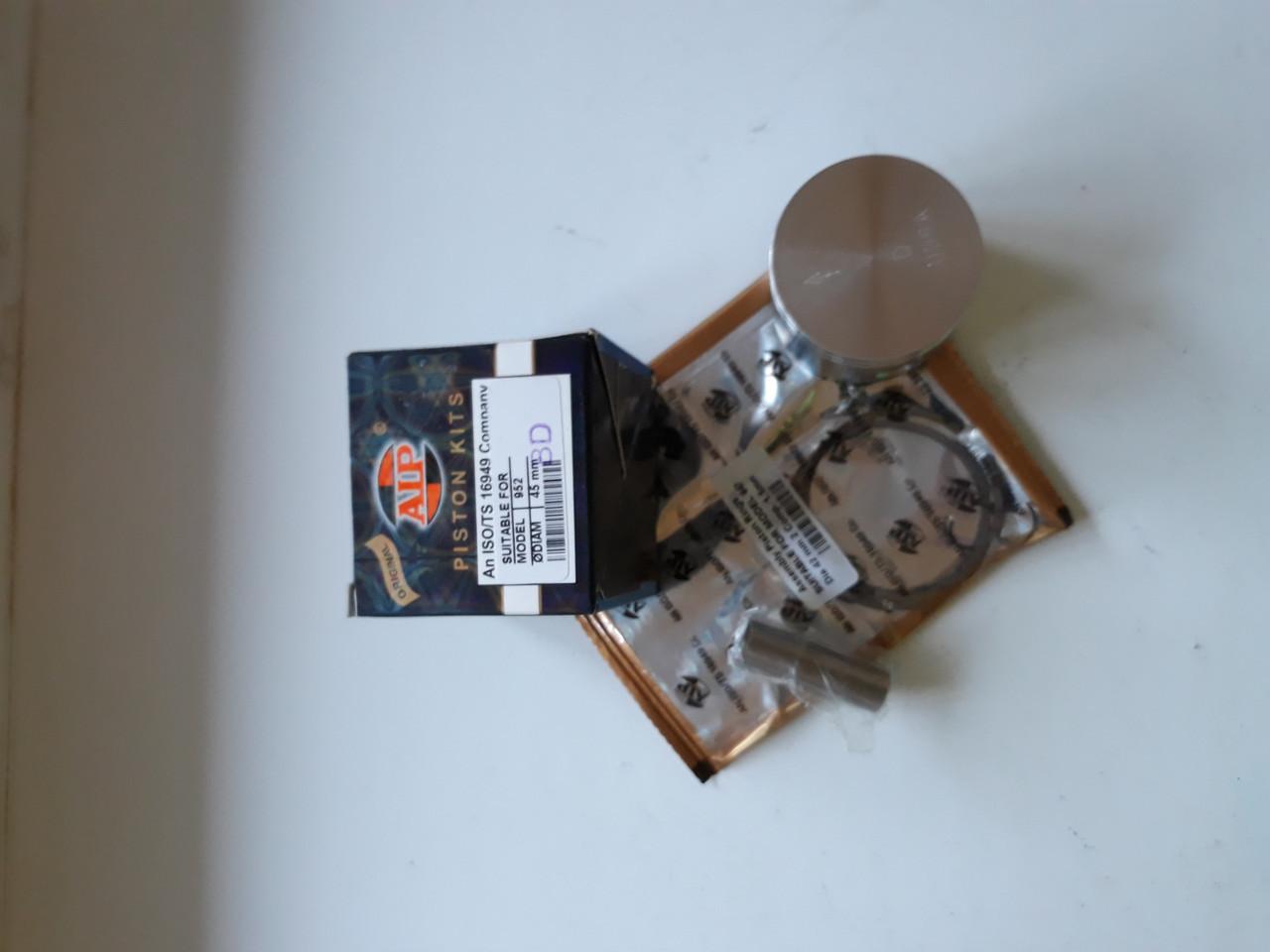 Поршень Ø45 для бензопилы Oleo Mac 952