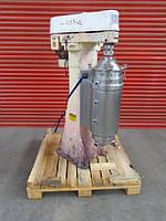 Б/У Сепаратор ALFA LAVAL SHARPLES модель AS26VB 316 изготовлен из нержавеющей стали