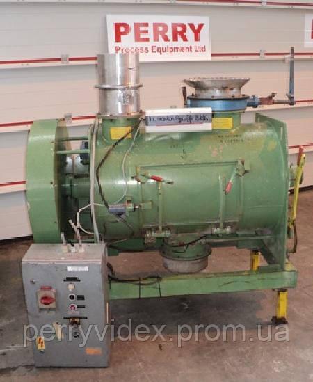Б/У Плуговой миксер LODIGE модель FKM300D/1ZF объем 300лтр - PerryVidex LLC в Киеве