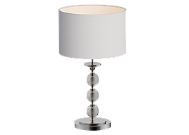 Настольная лампа ZUMA LINE RLT93163-1W REA