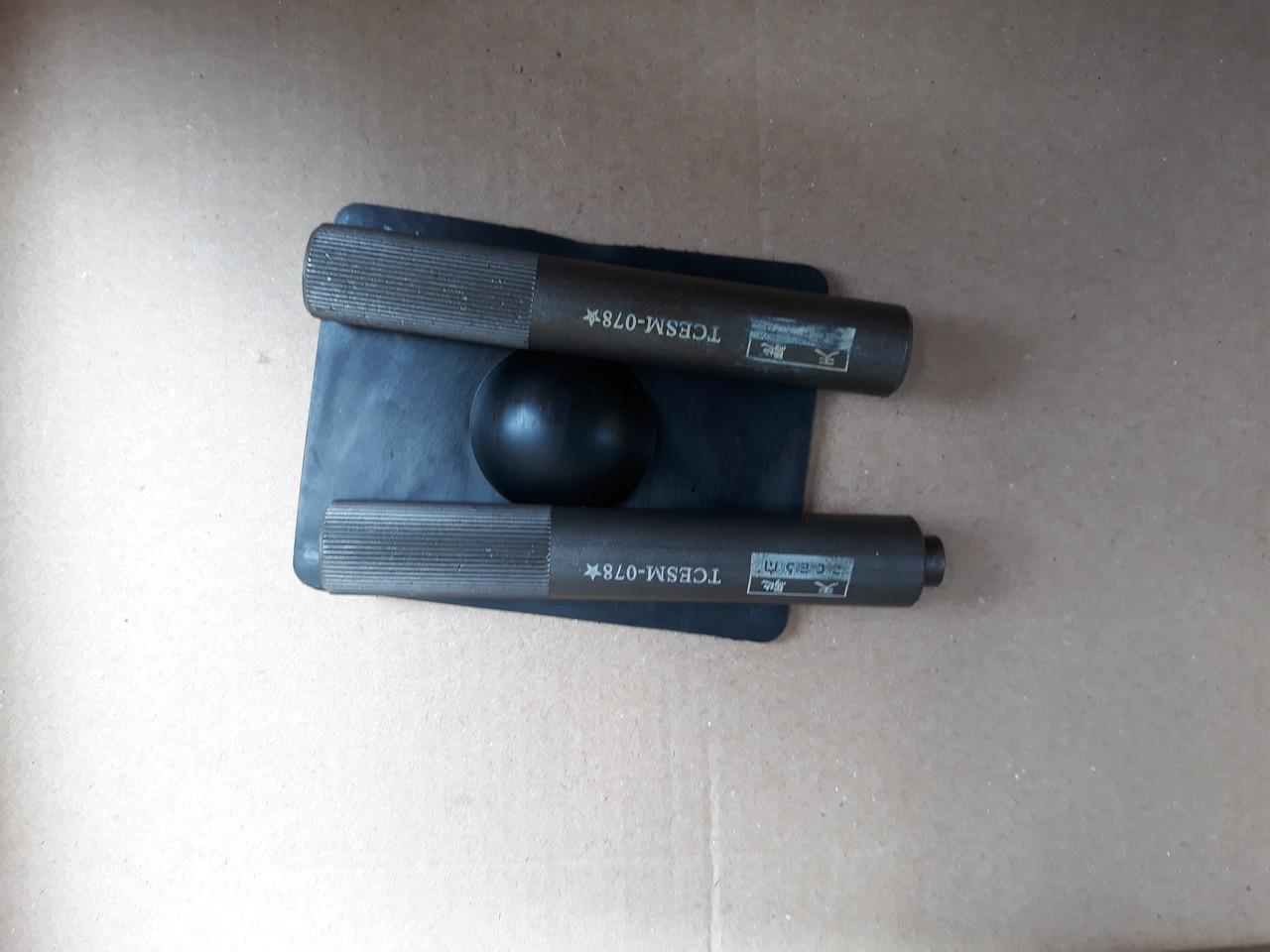 Инструмент для снятия клапанов (рассухариватель) (каленый)  для  Alpha Альфа