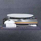 Светильник светодиодный дневного света IMPERIA панель 15W сверхтонкий круг встраиваемый LUX-523001, фото 2