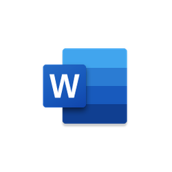 Microsoft Word w Software Assurance OLP (059-03750)