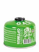 Газовый баллон Optimus Universal Gas Butan/Propane 220 г