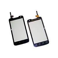 Сенсорный экран для мобильного телефона Lenovo A789 Black