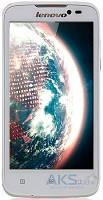 Сенсор (тачскрин) для Lenovo A516 Original White