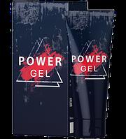 Power Gel - гель для увеличения полового члена, фото 1
