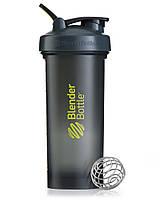 Шейкер спортивный BlenderBottle Pro45 1270ml Grey-Green, original R144899