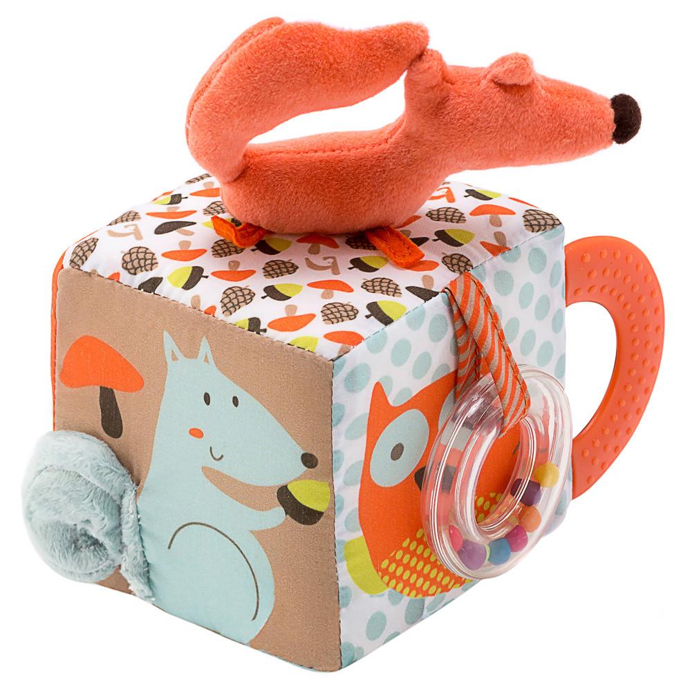 Іграшка Labebe Activity Cube 0m+ HY051200