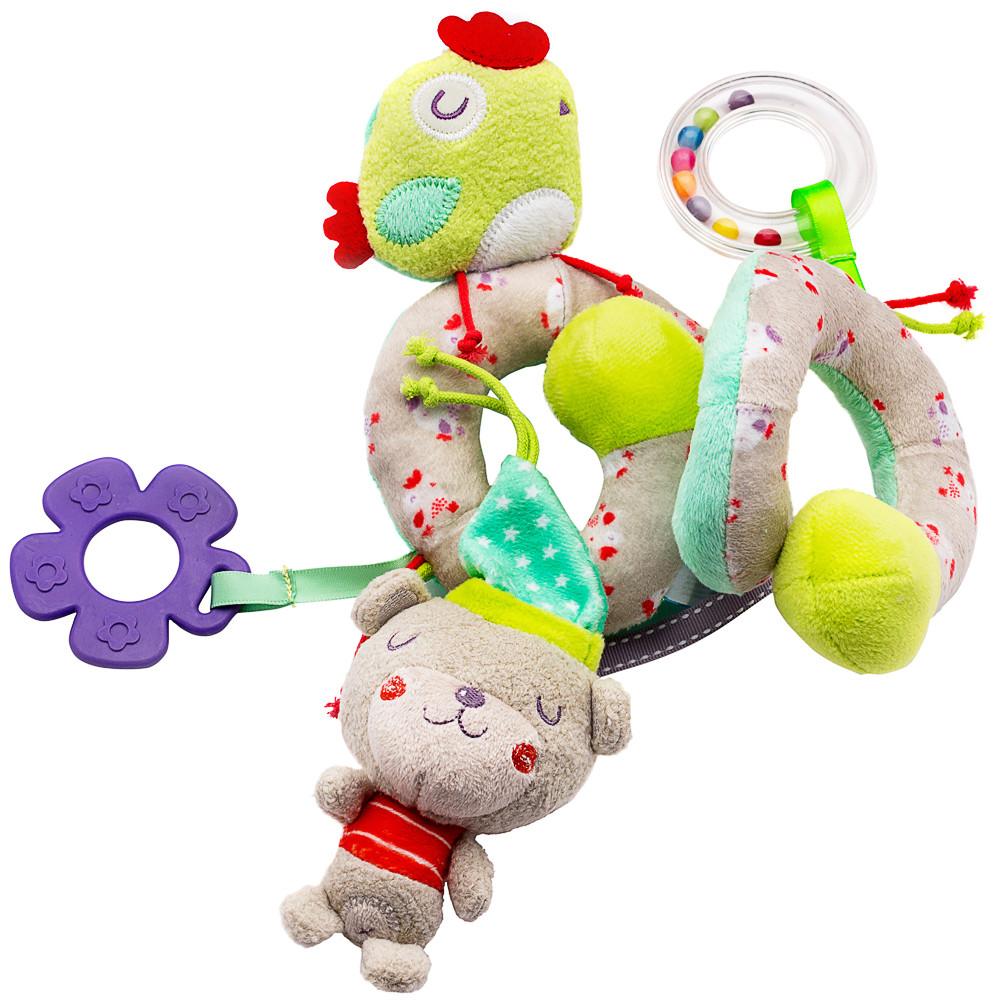 Іграшка Labebe Activity Spiral 0m+ HY041260