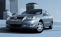 Разборка Nissan Almera Classic 2006-2012
