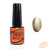 """Гель-лак """"Кошачий глаз"""" Nails Luxury USA №55"""