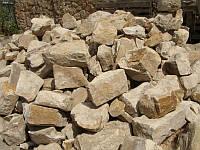 Камінь рудий, доставка