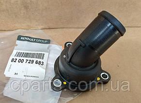 Корпус термостата Renault Logan MCV 2 1.6 8V (оригинал)