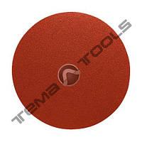 Наждачный круг шлифовальный Klingspor PS 18 EK P36 125 мм на липучке