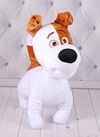 """Мягкая игрушка пёс Макс, """"Тайная жизнь домашних животных"""""""
