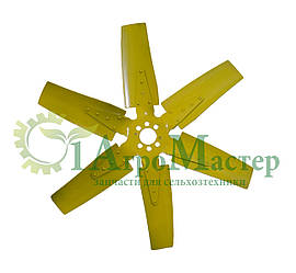 Вентилятор (крыльчатка) Т-150, СМД-60 (60-13010.11)