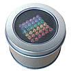 Головоломка Неокуб NeoCube цветной 5мм 150756, фото 4