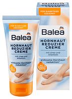 Интенсивно увлажняющий крем с косметической мочевиной и эфирными маслами Balea Hornhautreduziercreme, 50 ml