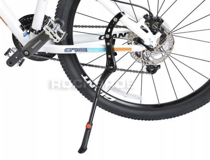 Универсальная велосипедная подножка на 22-29'' колёс