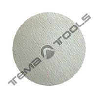 Наждачный круг шлифовальный Klingspor PS 73 BWK P150 125 мм на липучке