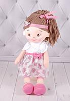 Мягкая кукла Модница