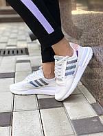 Кроссовки женские Adidas ZX 500. ТОП качество!!! Реплика, фото 1