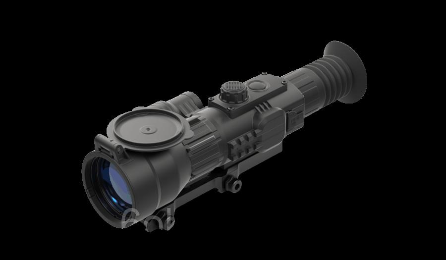 Цифровой прицел ночного видения Yukon Sightline N475 + крепление