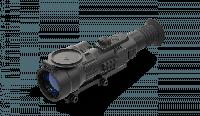 Цифровой прицел ночного видения Yukon Sightline N475 + крепление, фото 1