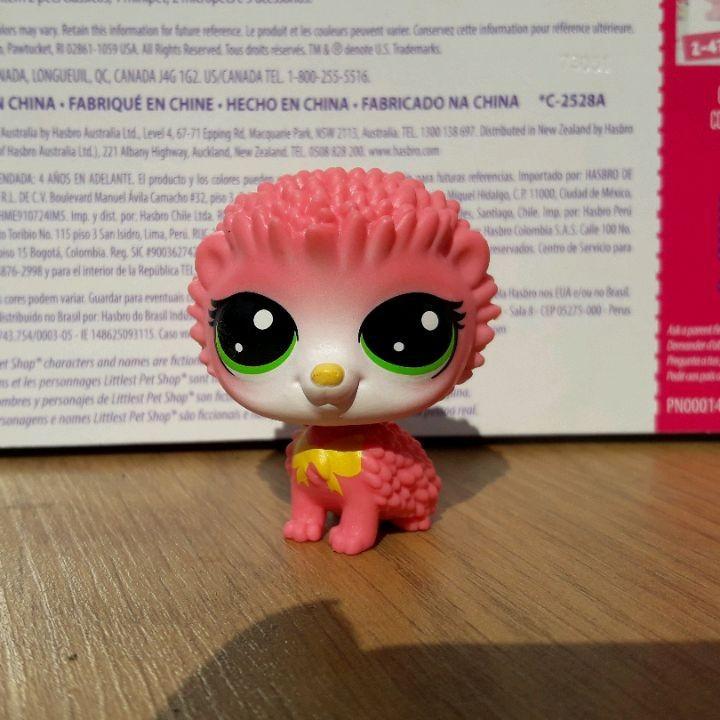 Littlest pet shop lps игрушка Hasbro лпс пет шоп ежик