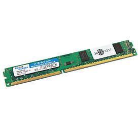 Память 8Gb DDR3, 1600 MHz, Golden Memory, 11-11-11-28, 1.5V (GM16N11/8)