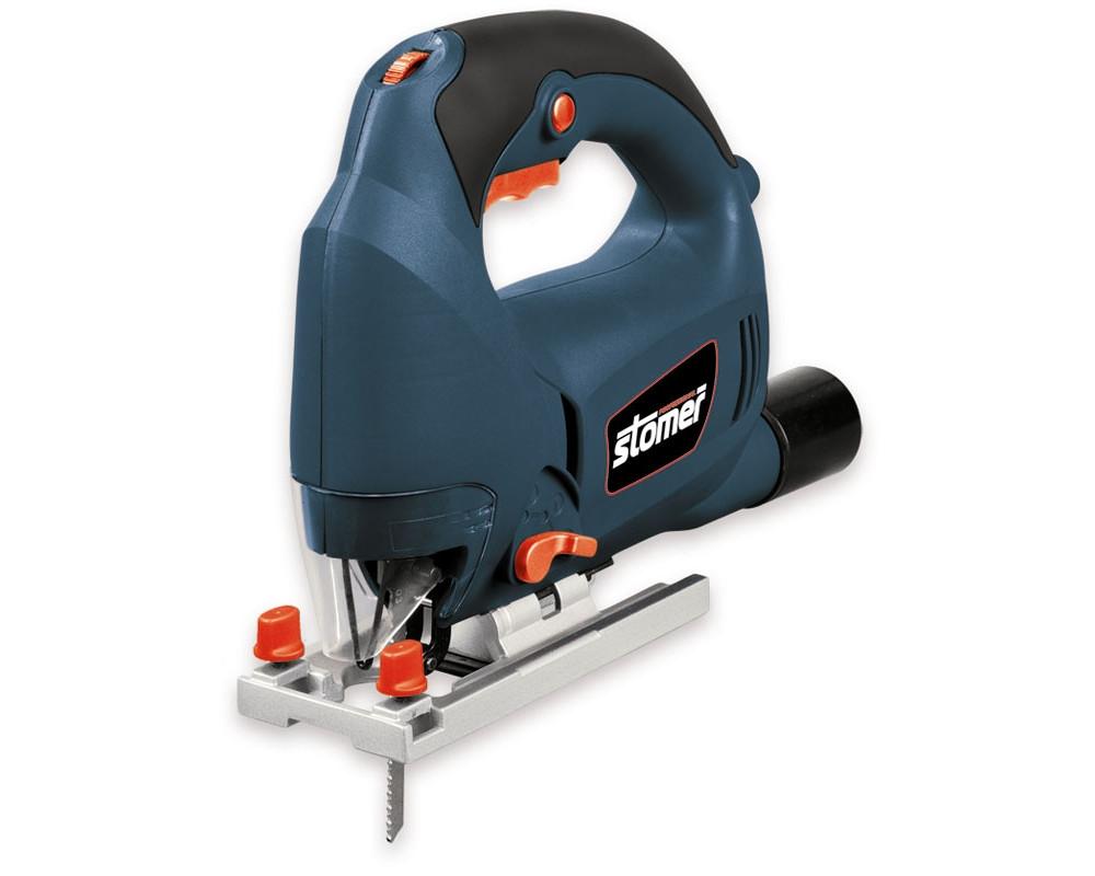 Лобзик электрический Stomer SJS-570-LT