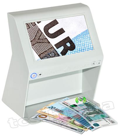 Спектр-Відео-7MА Универсальный детектор валют, фото 2