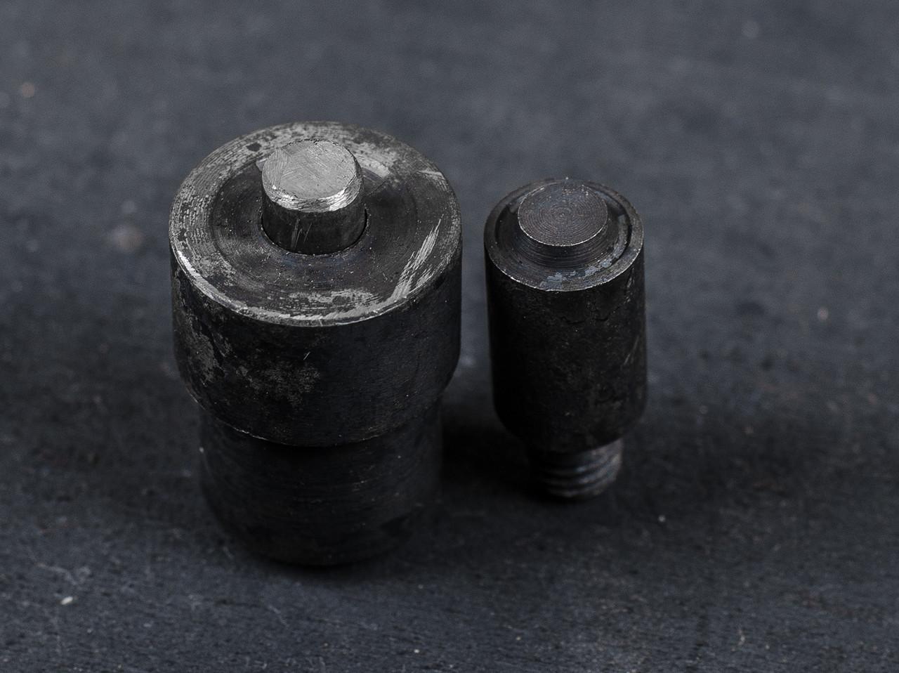 Матрица для установки люверсов № 600 (диаметр 8 мм)